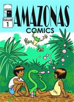 Amazonas-1