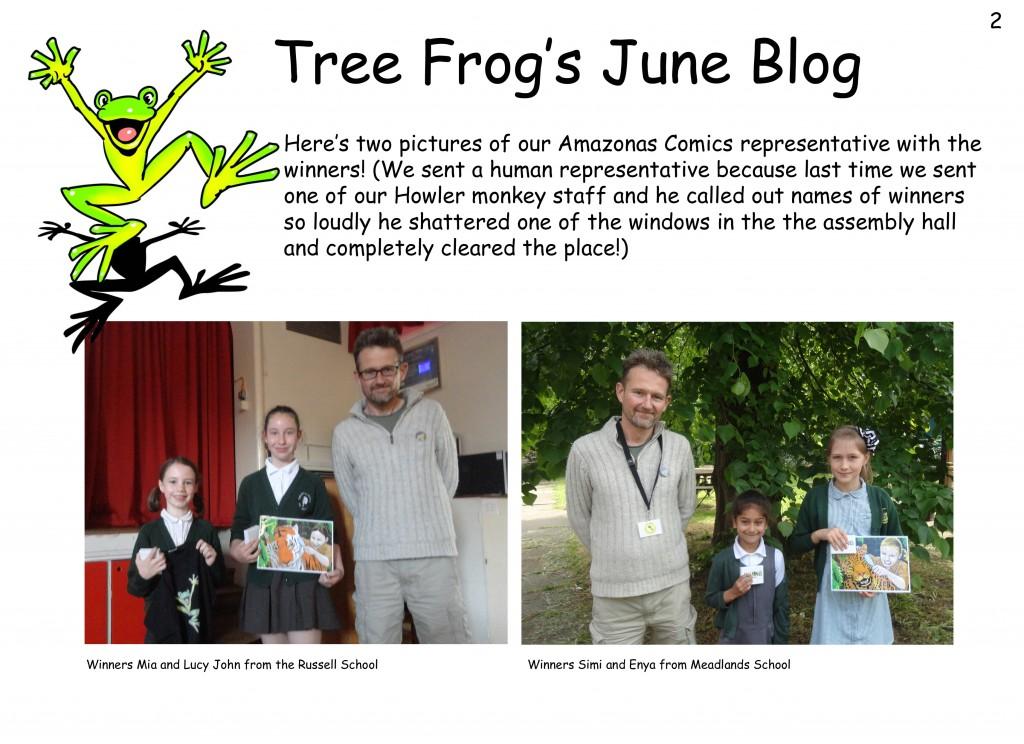 Blog June 2016 (p2)